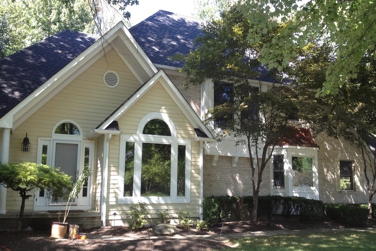 Exterior painting in Avon lake