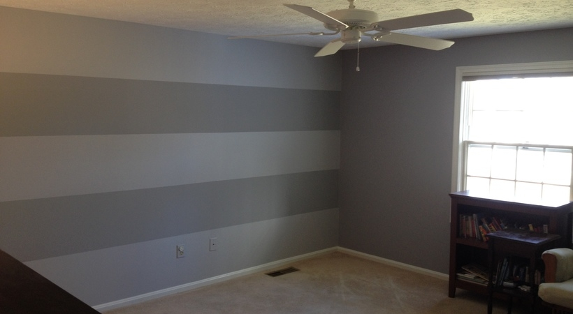 Cleveland interior painting