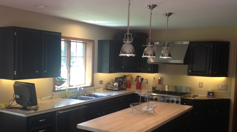 avon lake kitchen remodeling
